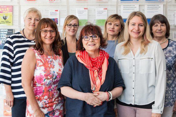 WALHALLA Fachverlag Abteilung Buchhaltung