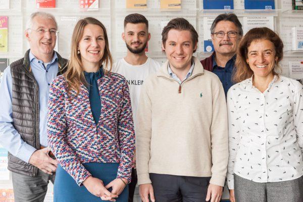 WALHALLA Fachverlag Abteilung Herstellung