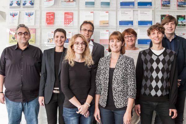 WALHALLA Fachverlag Abteilung Lektorat