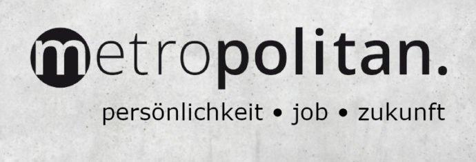 metropolitan persönlichkeit job zukunft